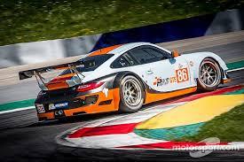 porsche gt3 racing series racing porsche signs winslow for 2015 european le mans series