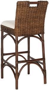 Safavieh Bistro Chairs Fox6532c Barstools Furniture By Safavieh