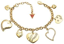 guess bracelet rose gold images Gerzon to present guess inflight jewellery collection at tfwa jpg