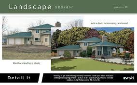 Home And Landscape Design Mac Punch Landscape Design 19 On The Mac App Store