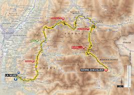 Tour De France Map by 2017 Tour De France Live Video Route Photos Results Previews