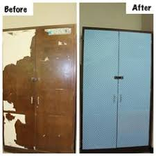 Classroom Cabinets Cover Your Boring Wood Cabinets With Butcher Paper And Borders