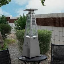 Table Top Patio Heaters Propane Az Patio Heaters 9 500 Btu Propane Tabletop Patio Heater Reviews