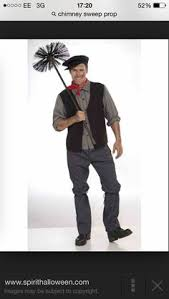 Chimney Sweep Halloween Costume Monopoly 10 Ways Dress Favorite Game Costumes