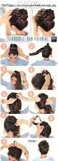 nom des coupes de cheveux homme 10 magnifiques coiffures faciles et rapides avec tresse coiffure