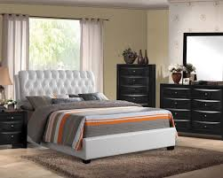 Modern White Bedroom Furniture Sets Bedroom Set Ireland White By Acme Furniture Ac25350set