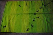 Bright Green Rug Ikea Kids And Teens Rug Ebay