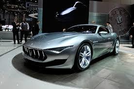 new maserati ghibli review graceful maserati alfieri concept looks forward at geneva 2014 motor trend