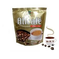 Kopi Tongkat Ali Ginseng Coffee malaysian tongkat ali coffee powerroot alicafe ginseng coffee 100