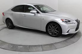 2014 lexus is 250 for sale used used 2014 lexus is 250 4dr sport sdn auto rwd for sale in