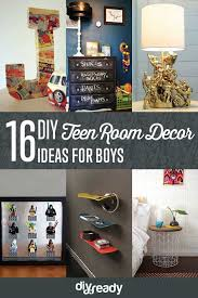 Easy Diy Home Decor Ideas Teen Room Decor Ideas Diy Projects Craft Ideas U0026 How To U0027s For Home