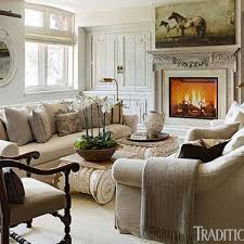 Restoration Hardware Faux Fur At Home With Fashion Designer Joseph Abboud Traditional Home