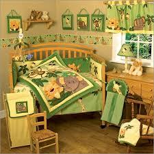 Crib Bedding Monkey Summer Infant Monkey Jungle Baby Crib Bedding Sets Top Model