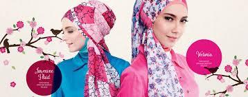 jilbab zoya toko kerudung jilbab di bandung belanja online shopping