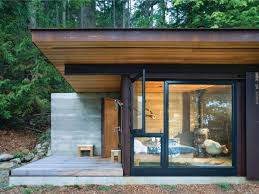 residential design inspiration modern cabins studio mm architect