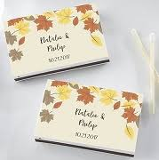 wedding matchbooks wedding matches personalized match box wedding favors