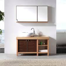 Hardwood Bathroom Vanities Fantastic Hardwood Bathroom Vanities Ideas Best Reclaimed Wood