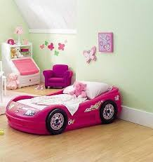 Little Tikes Race Car Bed Little Tikes Princess Pink Girls Toddler Roadster Race Car Bed
