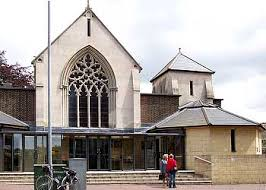 Trinity Foyer Maidstone Messes Selon L U0027usus Antiquior