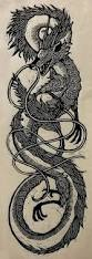 best 25 japanese dragon tattoos ideas only on pinterest