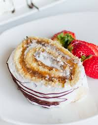 cuisine chantilly coffee prune roulade with chantilly creme tatyanas everyday food