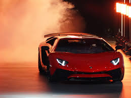 fastest lamborghini lamborghini aventador superveloce lp750 4 the fastest car in the
