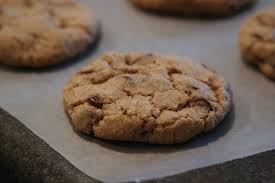 whole wheat oatmeal dark chocolate chip cookies espresso and