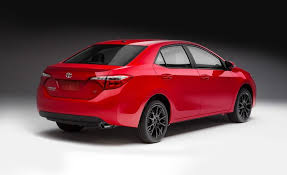 toyota corolla special edition 2016 2016 toyota corolla pictures photo gallery car and driver