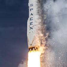 spacex youtube
