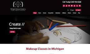 makeup classes michigan michigan makeup academy