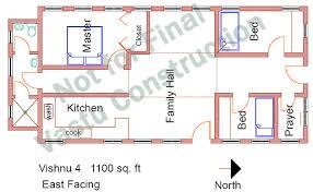 2 Bedroom House Plans Vastu Download Vastu House Layout Plan Adhome