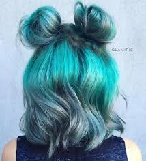buns hair 40 and easy hair buns to try