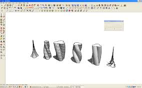 free sketchup plugin sketchup graphics blog