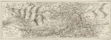 Central Asia Map by The Tajikistan Update Historical Maps Of Central Asia