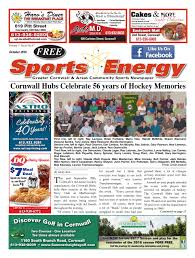 issue no 47 sports energy news cornwall mike piquette by