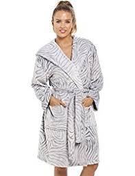 robe de chambre douce amazon fr camille robes de chambre et kimonos