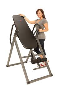 How Long To Use Inversion Table Amazon Com Ironman Lx300 Inversion Therapy Table Inversion