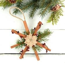 country ornaments to make country decorations