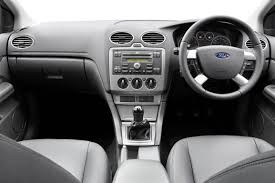 ford focus xr5 review ford focus review reports motoring web wombat