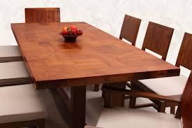 Teak Wood Dining Tables Teak Wood Dining Table Ad 97570 Malaysia Ad Free Ads 80 000