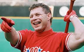 Lenny Dykstra - lenny dykstra admits to being a gigolo and hooking up with an 80