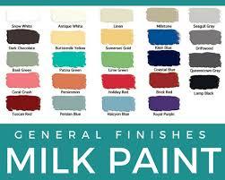milk paint colors u2014 roots u0026 wings furniture llc