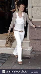 Hotels In Baden Baden Louise Bonsall Wife Of England Footballer Michael Owen Leaves