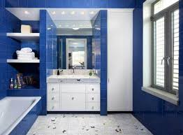blue and white bathroom ideas blue and white bathroom decorating ideas for blue and white