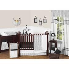 Black And White Crib Bedding Set Black Crib Bedding From Buy Buy Baby