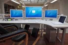 50 greatest computer workstation pc mac setups дизайн