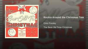 Brenda Lee Rockin Around The Christmas Tree Lyrics Rockin Around The Christmas Tree Youtube