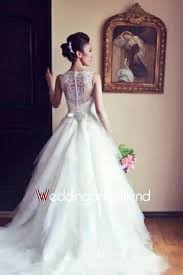 Chapel Train Wedding Dresses Buy Luxury Bateau Beading Rhinestone Chapel Train Wedding Dress