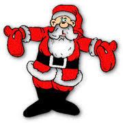 free santa gifs santa claus clip art