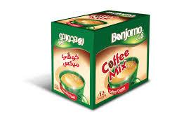 Coffee Mix coffee mix bonjornocafe